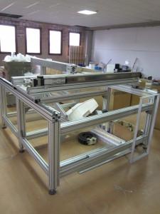 Laser o CNC