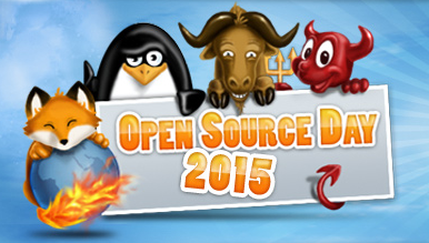 opensourceday-2015